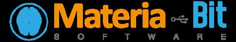 materia-bit logo
